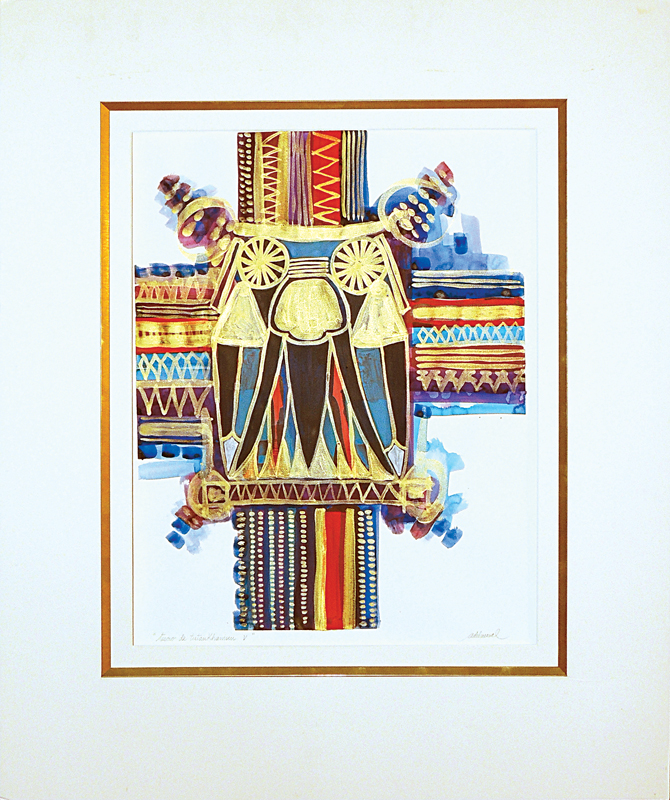 Tesoro-de-Tutankhamun-IV