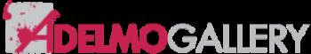 ADELMO GALLERY Logo